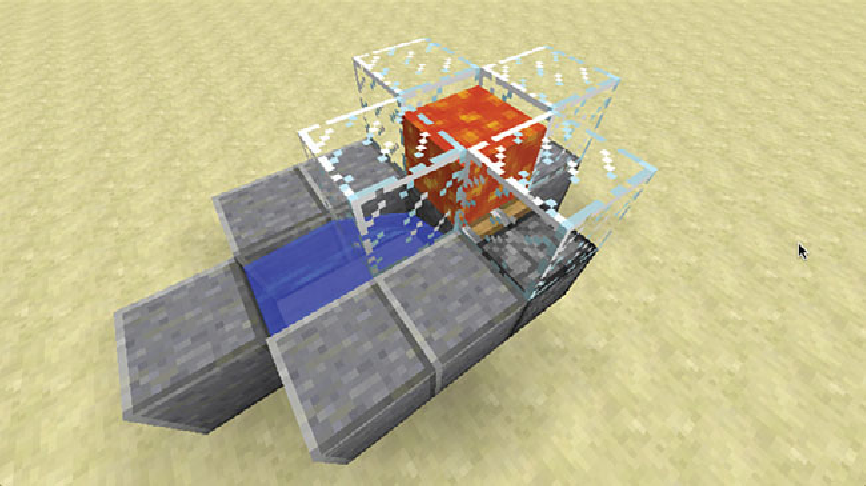 Figure 3 6 from The Advanced Strategy Guide to Minecraft