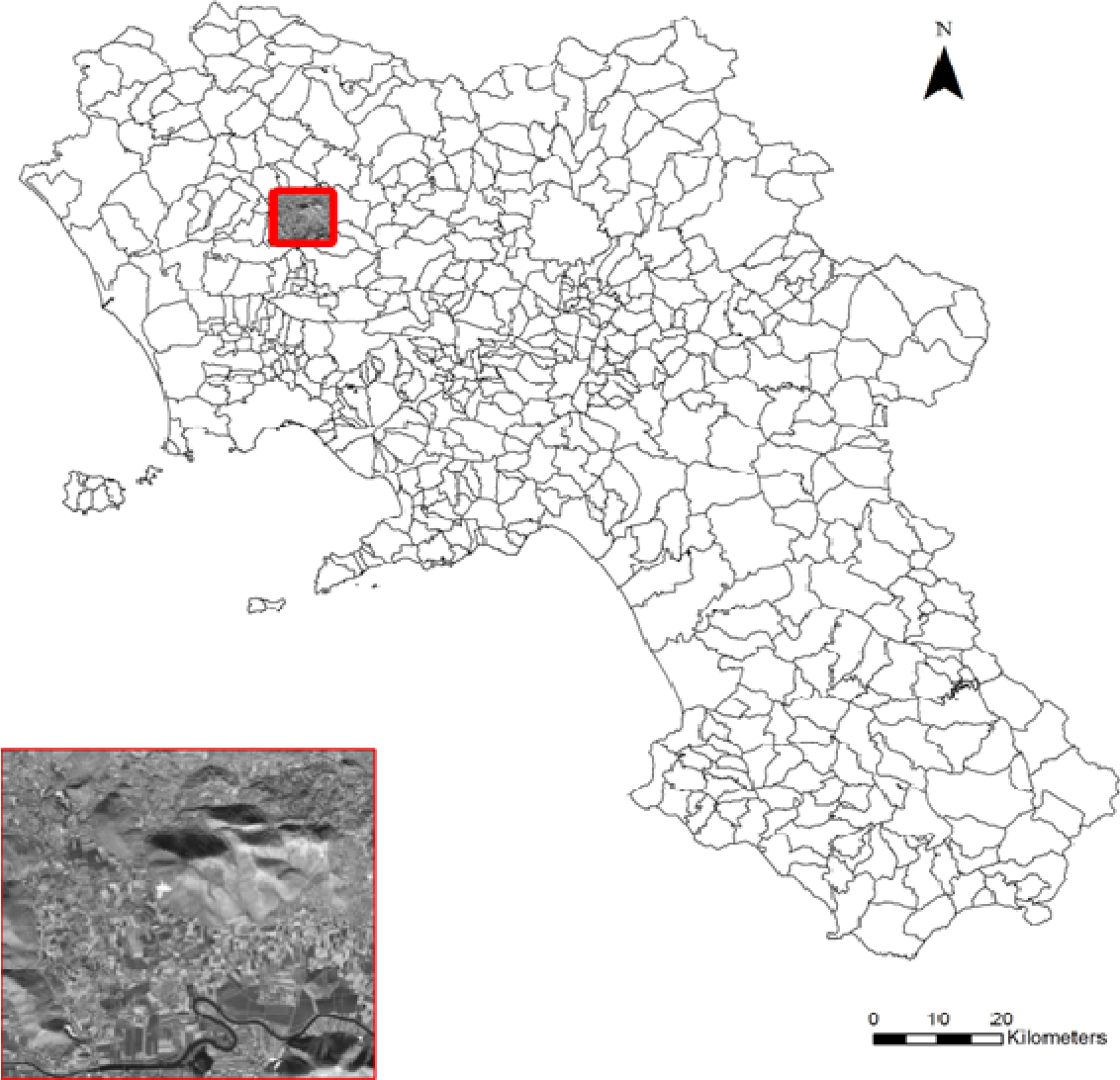 PDF] Comparison of Methods for IKONOS Images Pan-sharpening