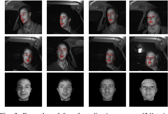 Figure 3 for Using Photorealistic Face Synthesis and Domain Adaptation to Improve Facial Expression Analysis