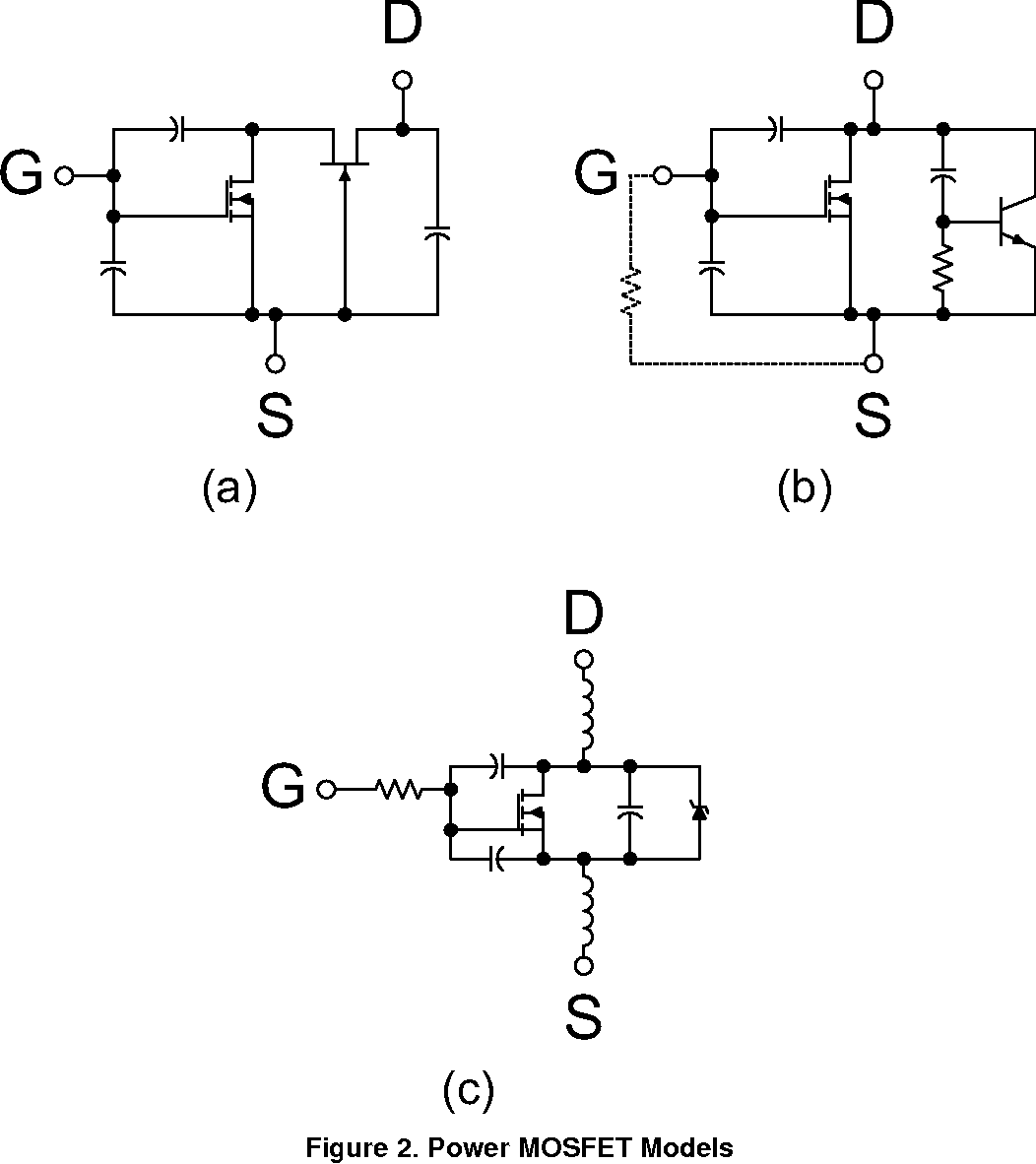 Fundamentals Of Mosfet And Igbt Gate Driver Circuits Semantic Scholar Circuit Design