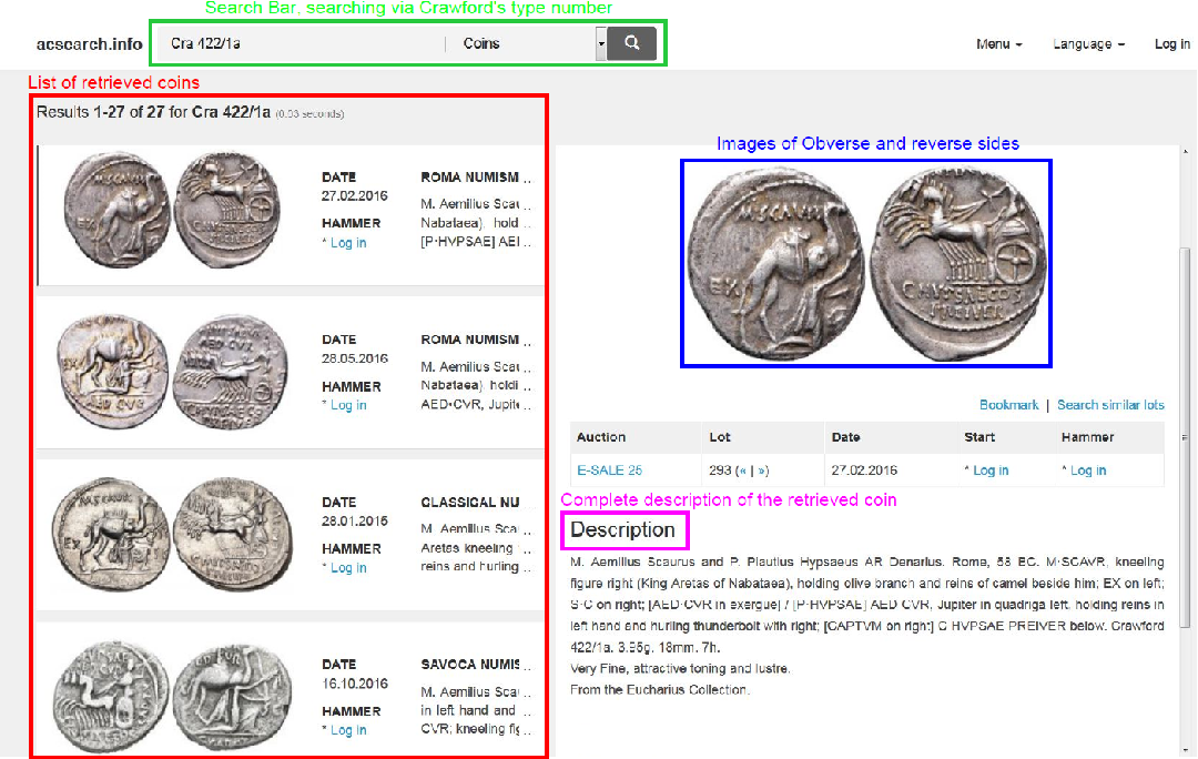 Figure 4 for CoinNet: Deep Ancient Roman Republican Coin Classification via Feature Fusion and Attention