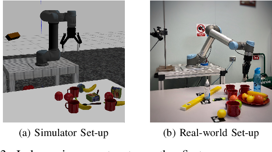 Figure 3 for LyRN (Lyapunov Reaching Network): A Real-Time Closed Loop approach from Monocular Vision