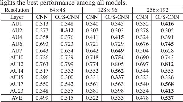 Figure 4 for Optimizing Filter Size in Convolutional Neural Networks for Facial Action Unit Recognition