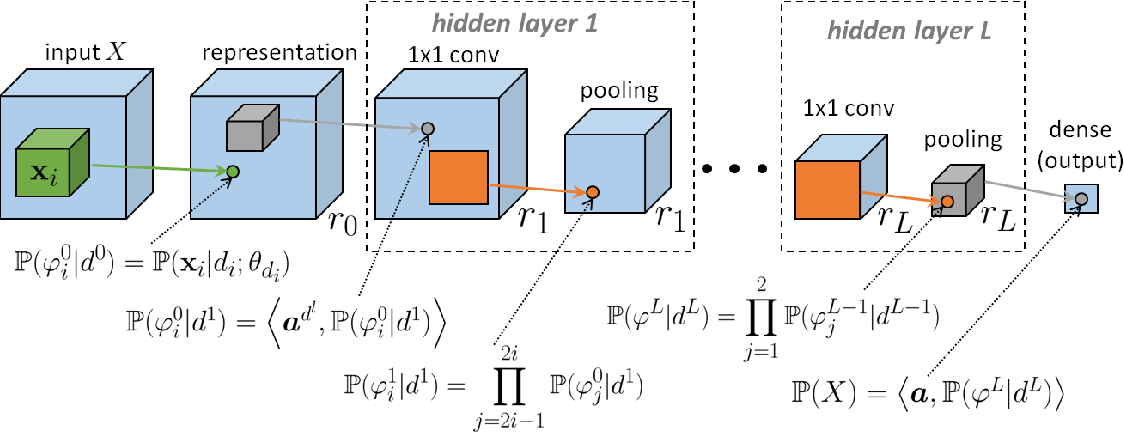 Figure 2 for Information Scaling Law of Deep Neural Networks
