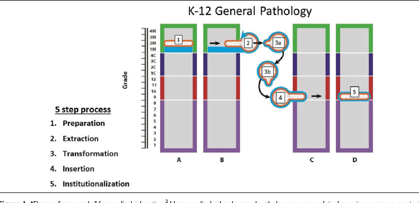 Figure 1 from Flexner 3 0—Democratization of Medical Knowledge for