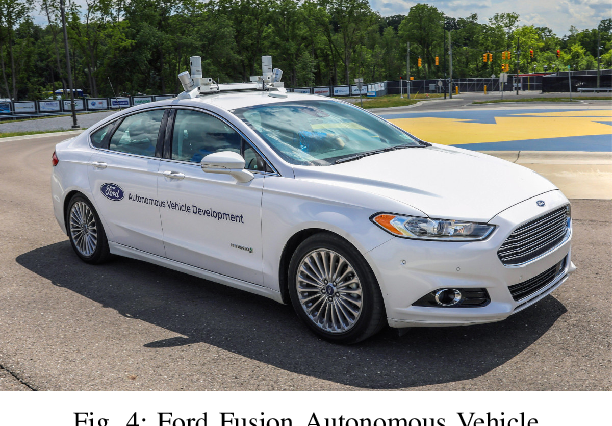 Figure 4 for Aerial Imagery based LIDAR Localization for Autonomous Vehicles