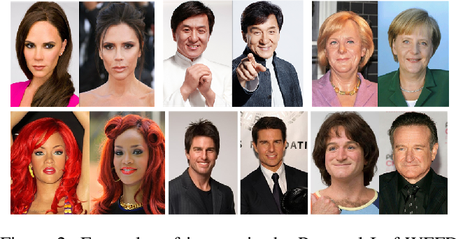 Figure 3 for A database for face presentation attack using wax figure faces