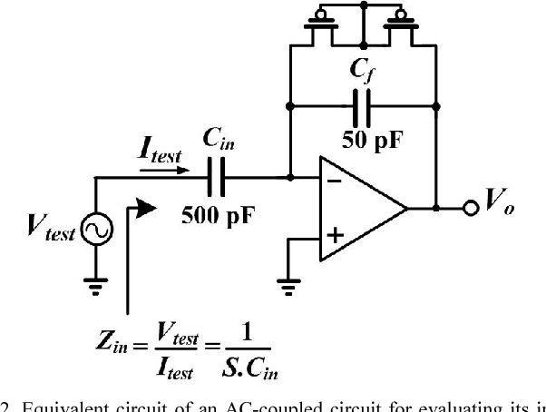 Fig 2 Eeg Amplifier Circuit Diagram - Just Wire •