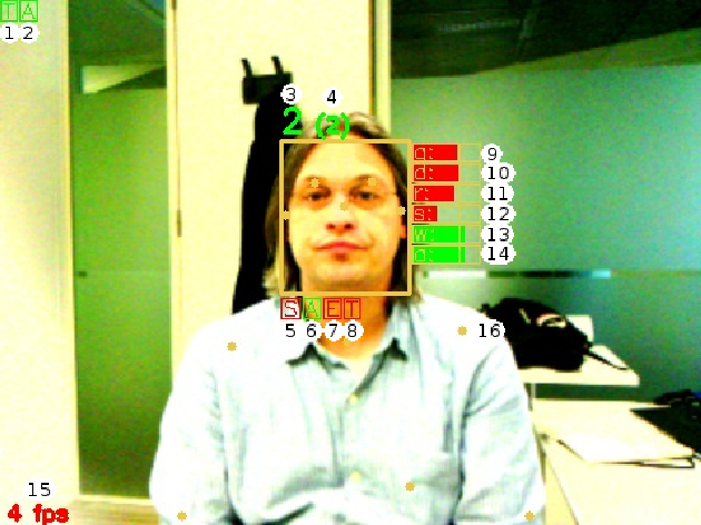 Figure 3 for MuMMER: Socially Intelligent Human-Robot Interaction in Public Spaces