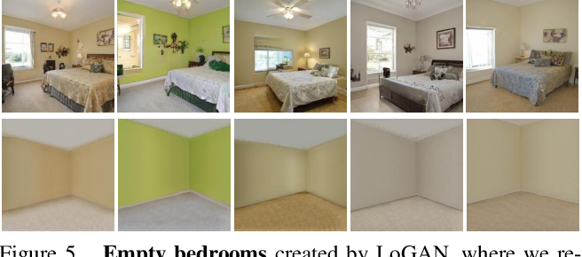 Figure 4 for Decorating Your Own Bedroom: Locally Controlling Image Generation with Generative Adversarial Networks