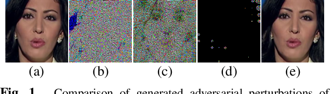 Figure 1 for Imperceptible Adversarial Examples for Fake Image Detection