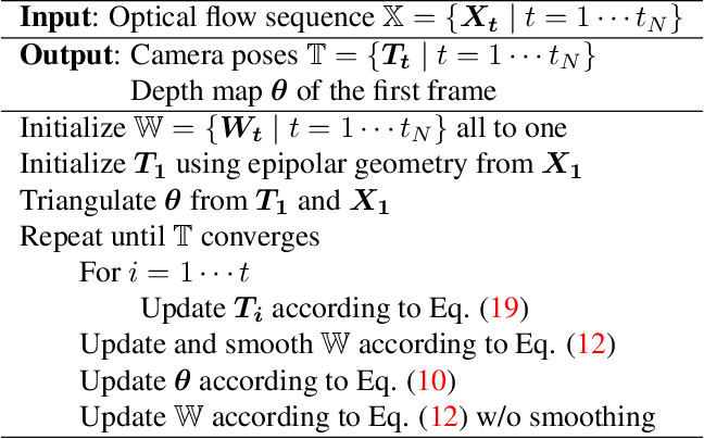 Figure 2 for VOLDOR: Visual Odometry from Log-logistic Dense Optical flow Residuals