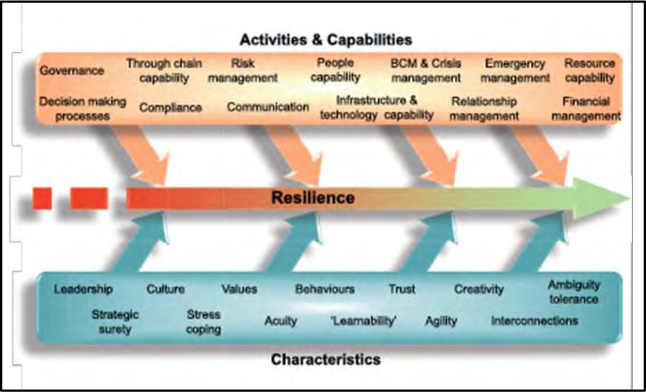 PDF] UNIVERSITY OF KWAZULU-NATAL Creating resilient state