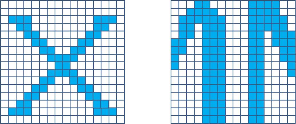 FIGURE 6.3-4 Training example: image 369 FIGURE 6.3-5 Training example: image 209