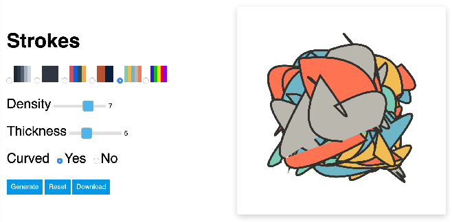 Figure 3 for Predicting A Creator's Preferences In, and From, Interactive Generative Art