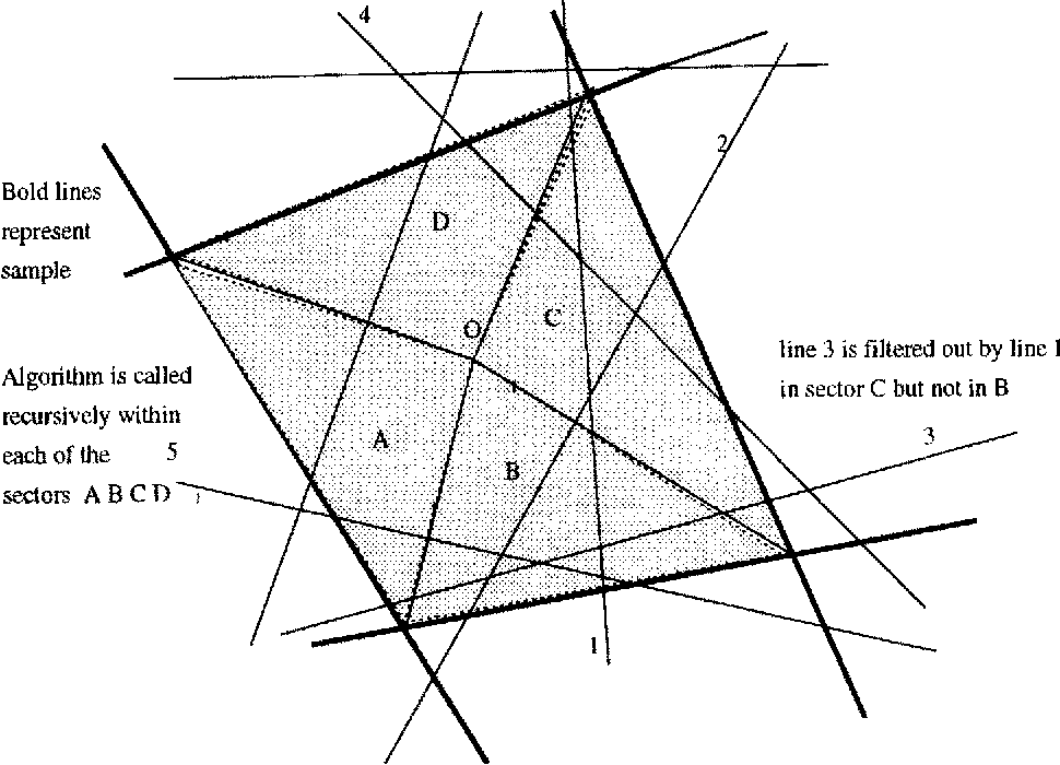 Lower Bounds for Parallel Algebraic Decision Trees, Parallel