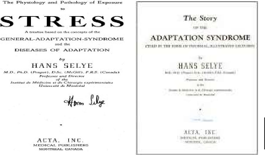 general adaptation syndrome pdf