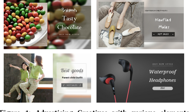 Figure 1 for Automated Creative Optimization for E-Commerce Advertising