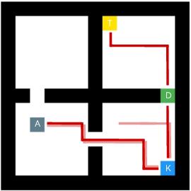Figure 1 for Self-Imitation Advantage Learning