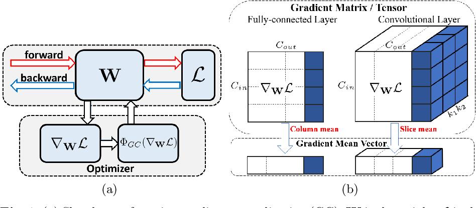 Figure 1 for Gradient Centralization: A New Optimization Technique for Deep Neural Networks