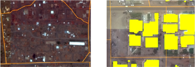 Figure 1 for City-Scale Road Extraction from Satellite Imagery v2: Road Speeds and Travel Times