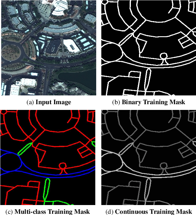 Figure 3 for City-Scale Road Extraction from Satellite Imagery v2: Road Speeds and Travel Times